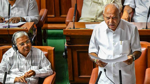 Karnataka Assembly Session Start From March 4: Oppositions Readying To Attack On Government