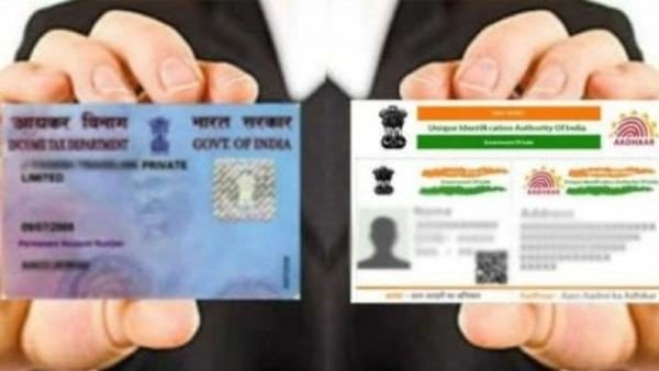 Centre Extends Last Date For Linking Aadhaar number With PAN