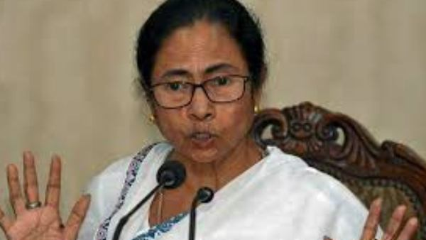 BJP Leaders Making False Promise Of Free Ration, CM Mamata Banerjee Tells Voters