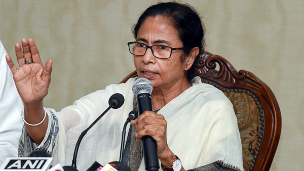 Had Indeed Called Up BJP Leader, Have Every Right To Do So: Mamata Banerjee