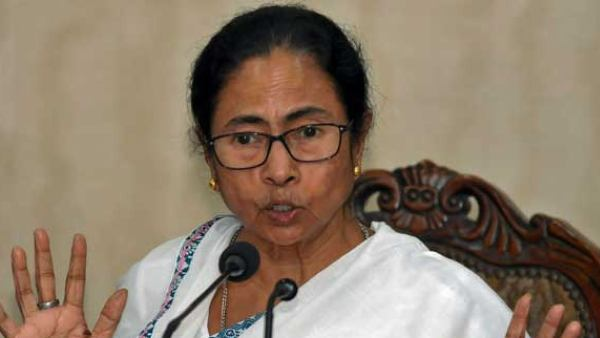 Mamata Banerjee To Hold Protest March Against LPG Price Hike In Siliguri
