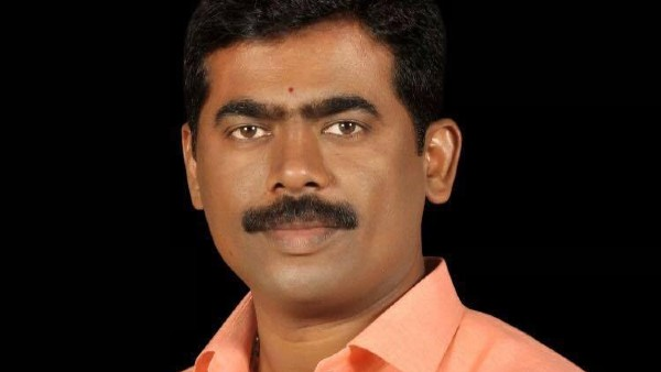 BJP announces PM Muniraju Gowda as Candidate For Legislative Council By Election
