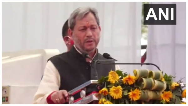 You Gave Birth To 2... Why Not 20?, Uttarakhand CM Controversial Statement