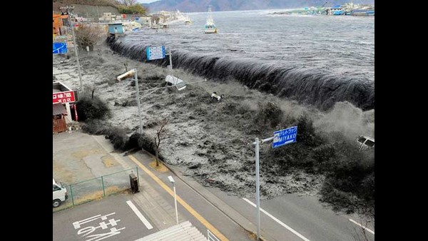 Body Of Missing Woman In Japan 2011 Tsunami Identified Decade On