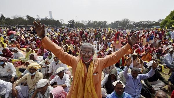 ಮತದಾರ ಹೀಗೇಕೆ: ಪಶ್ಚಿಮ ಬಂಗಾಳದ ರಾಜಕೀಯ ಇತಿಹಾಸ ಮತ್ತು ಭವಿಷ್ಯ