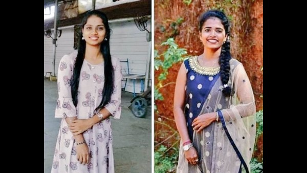 Two Young Girls From Karnataka Selected To BSF