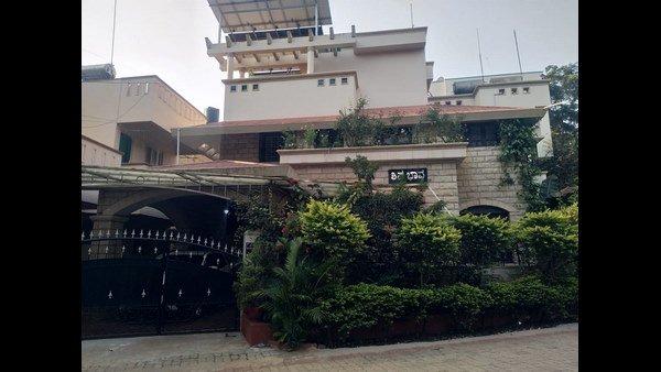 9 ಭ್ರಷ್ಟರಿಗೆ ಬೆಳ್ಳಂಬೆಳಿಗ್ಗೆ ಎಸಿಬಿ ಶಾಕ್: ರಾಜ್ಯದ ಅನೇಕ ಕಡೆ ದಾಳಿ