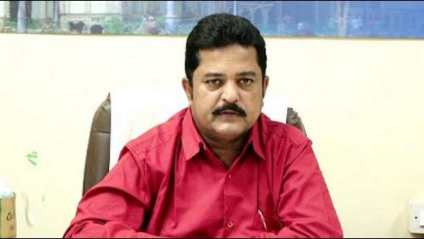 ಮೈಸೂರು ಡಿಎಚ್ಒ ಡಾ.ಟಿ ಅಮರನಾಥ್ಗೆ ಕೊರೊನಾ ದೃಢ