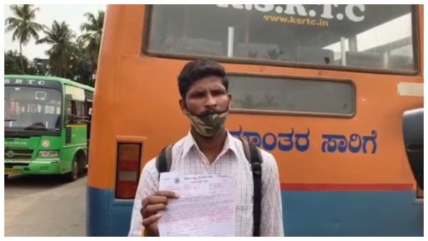 ಮಂಗಳೂರು: ಸಾರಿಗೆ ನೌಕರರನ್ನು ಕೂಡಿ ಹಾಕಿ ದೌರ್ಜನ್ಯ; ನಿರ್ವಾಹಕನ ಆರೋಪ