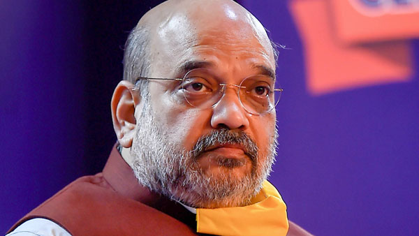 Union Minister Amit Shah To Visit Chhattisgarh Naxal Attack Today, To Meet Injured Jawans