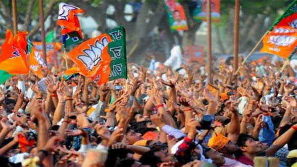 No More Big BJP Rallies In Bengal Due To Increasing Coronavirus Cases In State