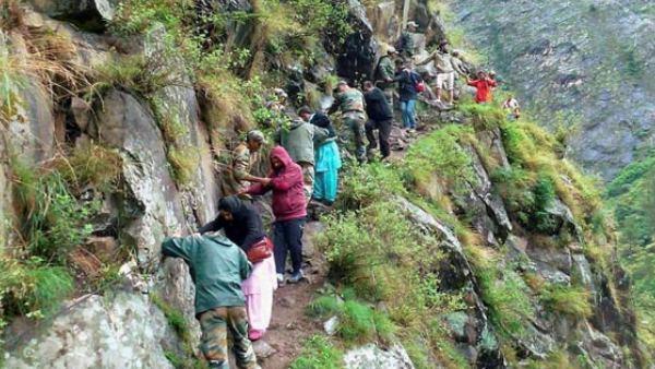 ಕೊರೊನಾ ಸೋಂಕು ಹೆಚ್ಚಳ: ಚಾರ್ ಧಾಮ್ ಯಾತ್ರೆ ರದ್ದು