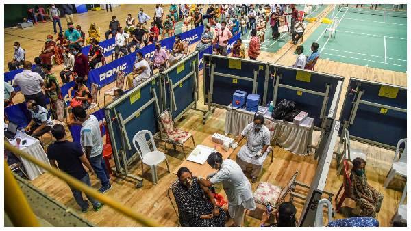 ಕೊರೊನಾ ಲಸಿಕೆ ವಿತರಣೆಯಲ್ಲಿ ಚೀನಾ, ಅಮೆರಿಕಾವನ್ನು ಹಿಂದಿಕ್ಕಿದ ಭಾರತ