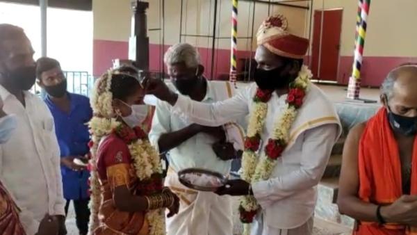 ದಕ್ಷಿಣ ಕನ್ನಡ; ವಾರಾಂತ್ಯದ ಕರ್ಫ್ಯೂ ನಡುವೆಯೂ 372 ವಿವಾಹ!