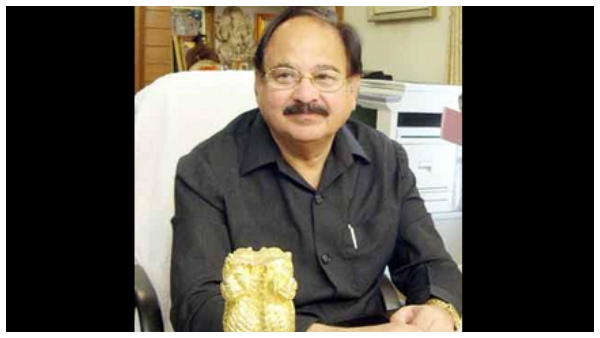 Former Delhi Minister Dr AK Walia Passes Away Due To Coronavirus At Apollo Hospital
