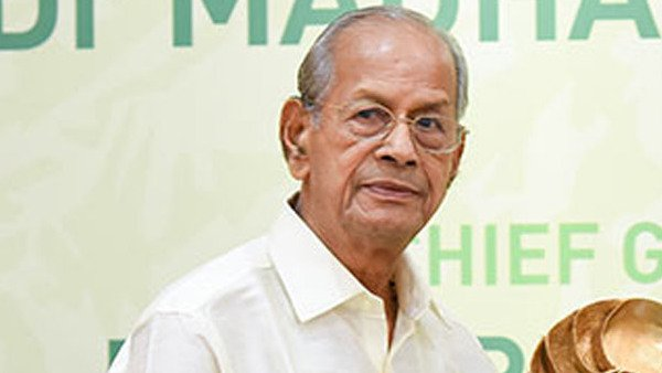I Will Become Best CM In Entire Nation Says EE Sreedharan