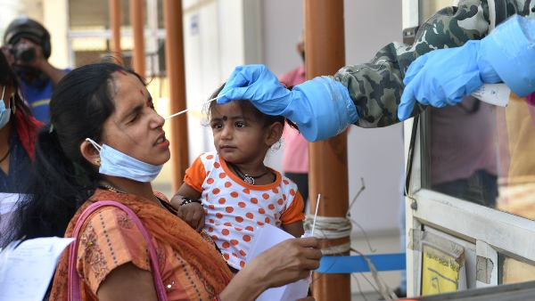 6570 New Coronavirus Cases Reported in Karnataka Today, State Tally Rise to 1040130