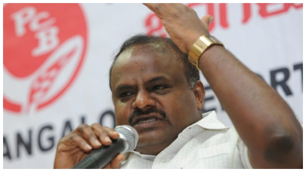Ex-Chief Minister HD Kumaraswamy Suggestion To Govt About Fertilizer Price Hike