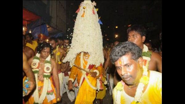 ಈ ಬಾರಿಯೂ ನಡೆಯೋದಿಲ್ವಾ ಬೆಂಗಳೂರು ಕರಗ? ಬಿಬಿಎಂಪಿ ಹೇಳುವುದೇನು?