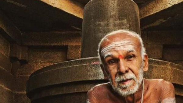 ಹಂಪಿ ಬಡವಿಲಿಂಗ ದೇವಾಲಯದ ಅರ್ಚಕ ಕೃಷ್ಣ ಭಟ್ ನಿಧನ