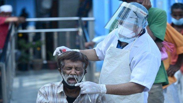 ಓರ್ವ ಕೊರೊನಾ ಸೋಂಕಿತನಿಂದ 400 ಮಂದಿಗೆ ಸೋಂಕು ತಗುಲಬಹುದು
