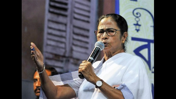 Not Your Partys Member: Mamata Hits Back At Modi Over Second Seat Contest Dig
