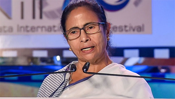 Wrap Up 4 Rounds Of Voting In A Day: Mamata Banerjee To Election Body
