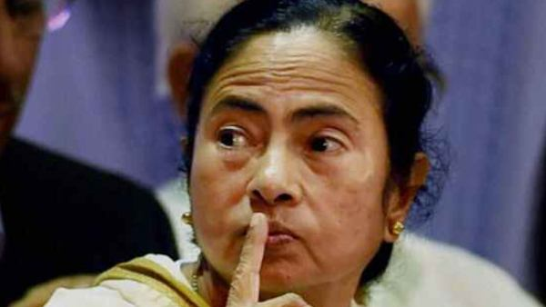 West Bengal: EC Notice To TMC Chief Mamata Banerjee For Allegedly Violating Model Code