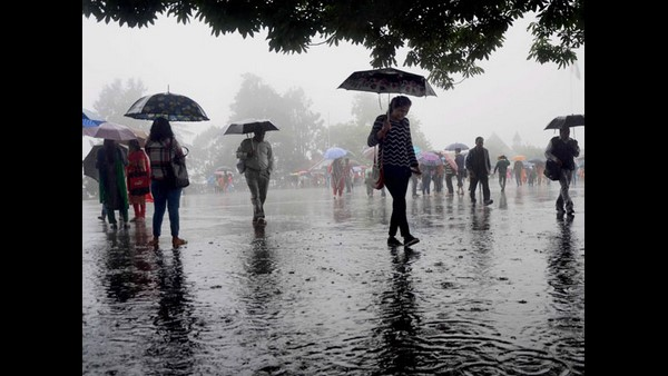 IMD Predicts Normal Monsoon This Year With 70 Percent Of Annual Rainfall