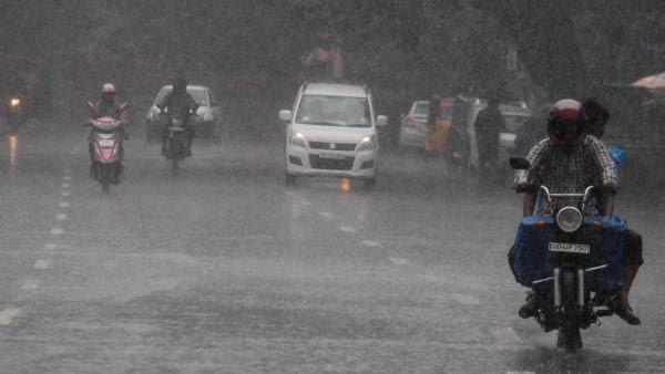 ಏಪ್ರಿಲ್ 30ರಂದು ರಾಜ್ಯದಲ್ಲಿ ಭಾರಿ ಮಳೆ, 4 ಜಿಲ್ಲೆಗಳಿಗೆ ಯೆಲ್ಲೋ ಅಲರ್ಟ್