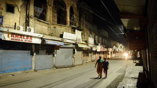 Rajasthan Govt Announces Night Curfew In All Cities Between 6 pm To 6 am
