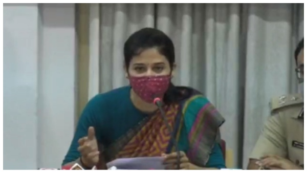 Special Coronavirus Guidelines Issued in Mysuru District From April 10 To 20: DC Rohini Sindhuri