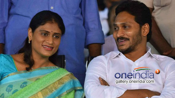 Jagan Mohan Reddys Sister Sharmila To Launch Party In Telangana On YSR Birth Anniversary