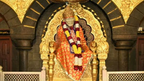 Shirdi Sai Baba Temple In Maharashtra To Be Closed From 8 Pm Till Further Orders