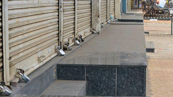 ಬೆಂಗಳೂರು; ಕೋವಿಡ್ ನಿಯಮ ಪಾಲಿಸದ 29 ಮಳಿಗೆಗೆ ಬೀಗ