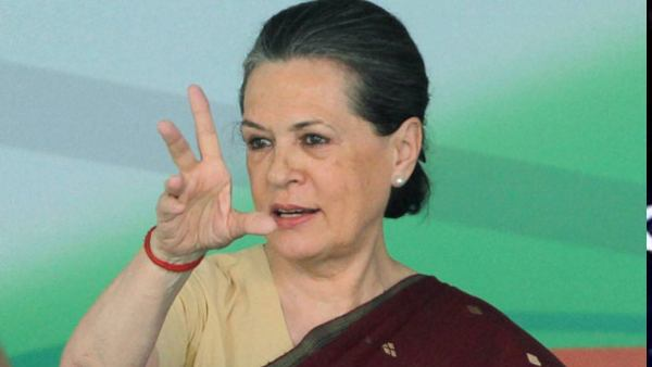 Sonia Gandhi Slams Centre Over Covid Situation, Asks To Stop Childish Debate On Me Vs You