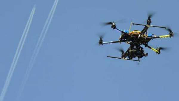 Telangana Govt Taken Permission From Civil Aviation Ministry To Use Drones For Delivery Of Vaccine