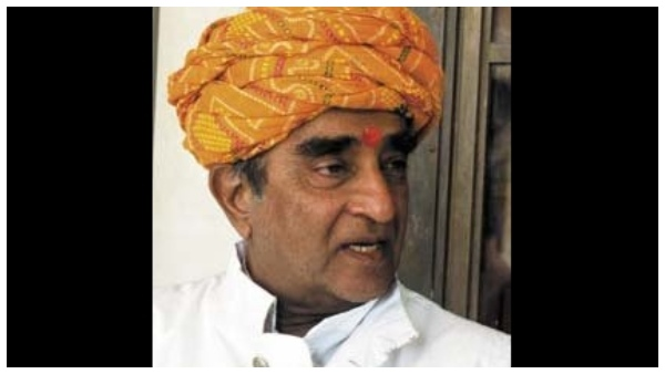 Former Union Minister Digvijaysinh Zala passes away at 88