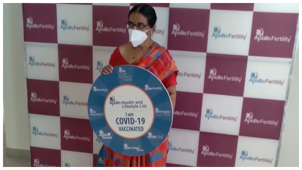 Apollo Cradle & Children's Hospital takes COVID-19 vaccination to doorsteps of apartments across Bengaluru