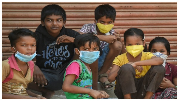 Nearly 500 Children Tested Positive For COVID-19 In Bengaluru
