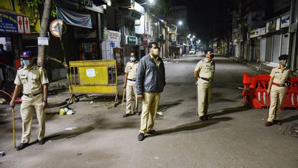 Covid 19: 10 Day Night Curfew Imposed In Telangana