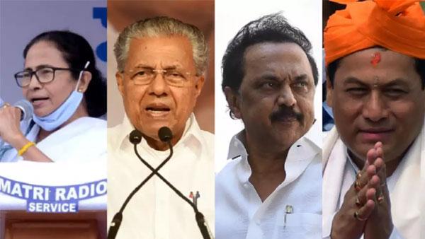 Exit polls ಸಮಗ್ರ ಪುಟ: ಐದು ರಾಜ್ಯಗಳ ಭವಿಷ್ಯ ತಿಳಿಯಲು ಕ್ಲಿಕ್ ಮಾಡಿ