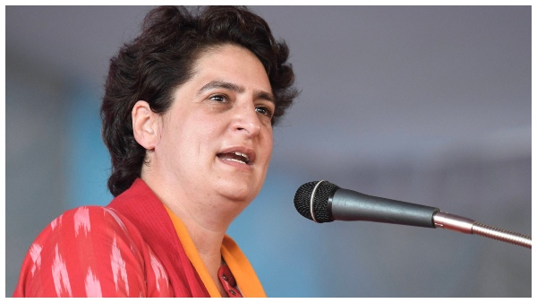 Priyanka Gandhi Supports Students Against Conducting CBSE Board Exam 2021 Amid Pandemic