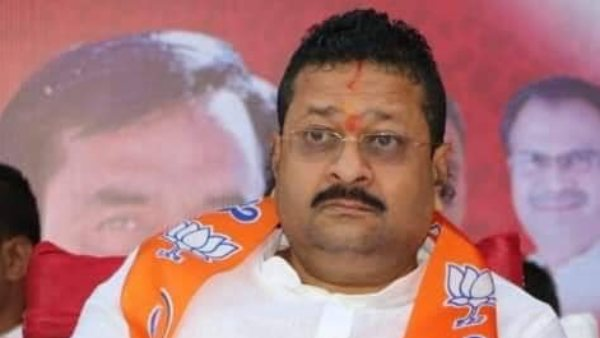 Basanagouda Patil Yatnal Verbal Attack On Yediyurappa And Vijayendra
