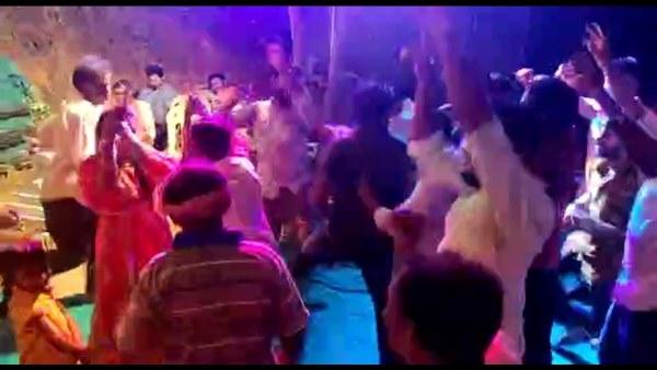 ಮಂಗಳೂರು; ಮದುವೆ ದಿನ ಡಿಜೆ ಪಾರ್ಟಿ, ವರ ಪೊಲೀಸ್ ವಶಕ್ಕೆ!