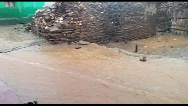ಚಿತ್ರದುರ್ಗ ಜಿಲ್ಲೆಯ ಮಳೆ ವರದಿ: ಎಚ್.ಡಿ.ಪುರದಲ್ಲಿ ಅತ್ಯಧಿಕ ಮಳೆ