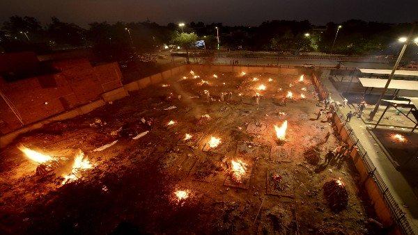 ಆಗಸ್ಟ್ ಆರಂಭಕ್ಕೆ ಭಾರತದಲ್ಲಿ ಕೊರೊನಾಗೆ 10 ಲಕ್ಷ ಮಂದಿ ಬಲಿ: ದಿ ಲ್ಯಾನ್ಸೆಟ್ ವರದಿ