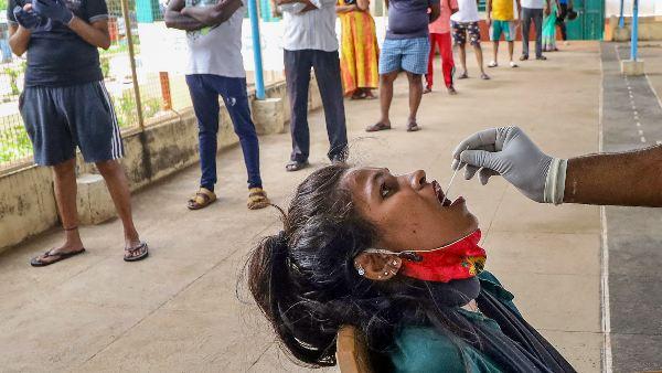 ಕರ್ನಾಟಕ; ಬೆಂಗಳೂರಲ್ಲಿ 14,316 ಹೊಸ ಪ್ರಕರಣ ದಾಖಲು