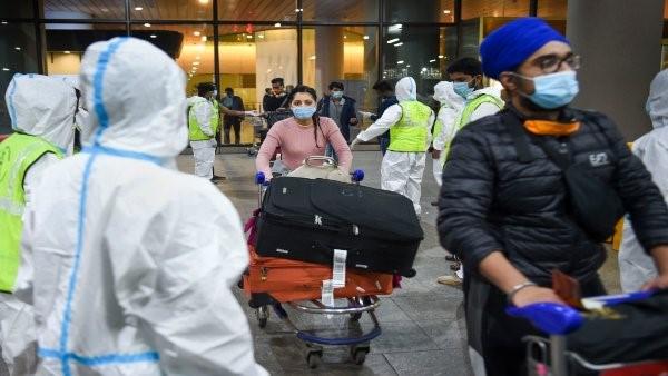ಭಾರತದಲ್ಲಿ ಕಂಡುಬಂದಿದ್ದ B.1.617 ರೂಪಾಂತರಿ ವೈರಸ್ 53 ದೇಶಗಳಲ್ಲಿ ಪತ್ತೆ: WHO