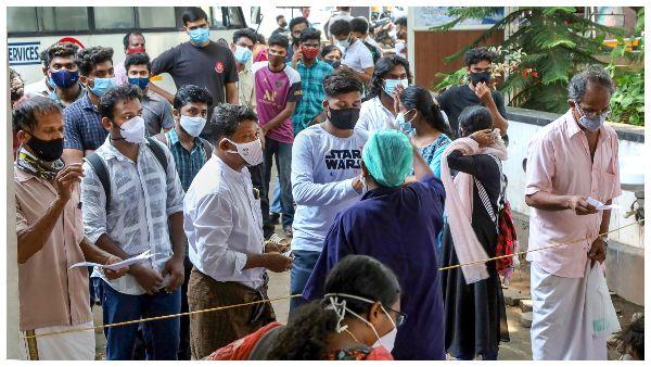 ಭಾರತದಲ್ಲಿ ಒಂದೇ ದಿನ 3,92,488 ಮಂದಿಗೆ ಕೊರೊನಾವೈರಸ್